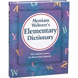 Merriam Websters Elementary Dictionary