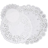 Pacon Deluxe Art Tex Doilies