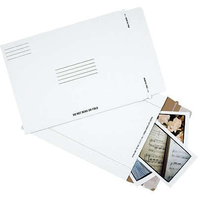 QuickStrip™ Photo Mailers, 11 x 14