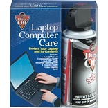 Dust-Off Laptop Computer Cleaning Kit