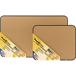 Post-it® Sticky Cork Board, 18x22
