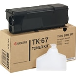 Kyocera Mita TK-67 Toner Cartridge