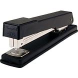 Swingline® Light Duty Full Strip Stapler, 20 Sheet Capacity, Black, 12/Carton