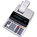 Sharp Commercial Printing Calculator