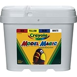 Crayola® Model Magic®, 2 lbs., Assorted Colors (574415)