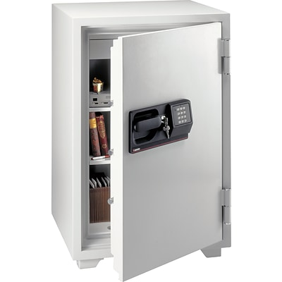 Sentry® Safe Fire-Safe® Digital Security, 4.6 Cubic Ft.