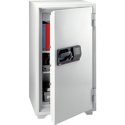 Sentry®Safe Fire-Safe® Commercial Safe; 1-Hr UL Classified Fire Protection, 5.8 Cu. Ft.