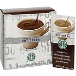 Starbucks® Gourmet Hot Cocoa Packets