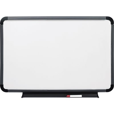 Iceberg® 5-1/2 x 3-1/2 Dry-Erase Board with Blow-Molded Frame