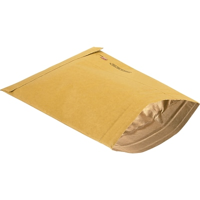 Open-End #2 Padded Mailers, 8-3/8 x 10-3/4, 100/Case