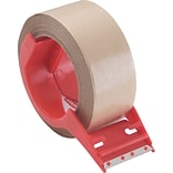 Paper Packing Tape with Dispenser, 1.89 x 43.74 Yards, Each (31391-CC)