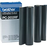 Brother® PC-202RF Thermal Transfer Film Refills