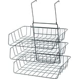 Partition Additions Trpl Tray Organizers