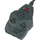 Fellowes 99090 Mighty 8 Surge Protector