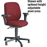 HON® 7700 Series Task Chairs, Multi-Task, Burgundy