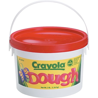 Crayola® Play Dough, Red