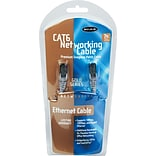 7 RJ45 Cat-6 Patch Cable; GY