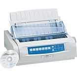 OKI® ML420 Dot-Matrix Printer