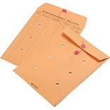 Quality Park™ String & Button Interoffice Envelope, 9x12