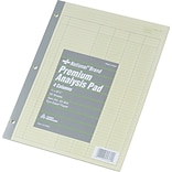 Rediform® 4-Column Analysis Pads