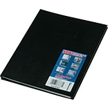 Rediform NotePro® Executive Notebook, 11 x 8 1/2, College Ruled, 75 Sheets/Book