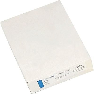 Pacon Ruled Newsprint Practice Paper with Skip Space, 1 Long Way, Grade 1, 500/Pk