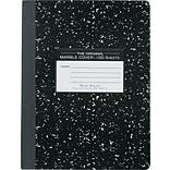 Roaring Spring® Wide Ruled Composition Book