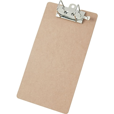 Saunders Recycled Hardboard Archboards, Legal, Brown, Holds 9 x 14 Sheets