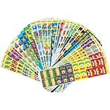 Great Rewards Applause Stickers Variety Pk