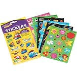 Stinky Stickers T-83907 Good Times Variety