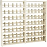 Tennsco 88Hx48W Snap-Together Shelving