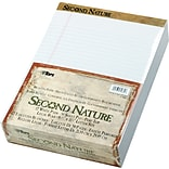 Tops® Second Nature® Legal Pad