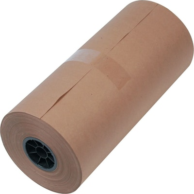 United Facility Supply High-Volume Wrapping Paper Rolls,