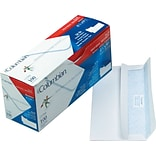 Columbian Redi-Seal™ Self-Sealing Business #10 Envelopes, 4 1/8 x 9 1/2, White, 100/Bx (WEVCO284)