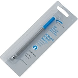 Cross Selectip Porous Point Refill, Fine Point, Blue Ink
