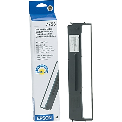 EPSON® 7753 Nylon Printer Ribbon