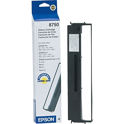 EPSON® 8750 Nylon Printer Ribbon