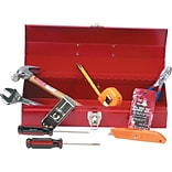 16-Piece Light Duty Office Tool Kit