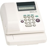 Max® EC70 Electronic Check Writer