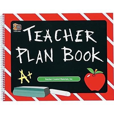 chalkboard teacher plan book quill com