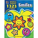 Teacher Resources Smiles Sticker Book