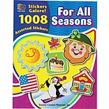 Teacher Resources All Seasons Sticker Book
