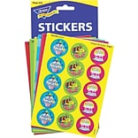 Trend Stinky Stickers® Variety Pack, Seasons and Holidays, 480/Pk