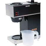 Bunn-O-Matic 2-Station Coffee Brewer