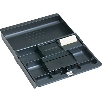 3M™ Recycled Desk Drawer Organizer