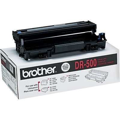 Brother Genuine DR500 Original Drum Unit