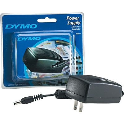 DYMO® AC Adapter for DYMO®® Letratag® Plus LabelMaker