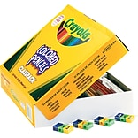 Crayola® Colored Pencils Classpack®; 462/Box