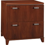 Tuxedo Lateral File in Hansen Cherry