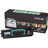 Lexmark E250/E350 Black Toner Cartridge (E250A11A); Return Program